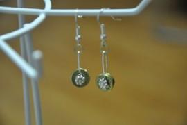 38 Special Dangle Earrings