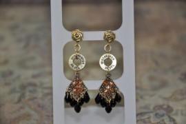 38 Spl Chandelier Earrings