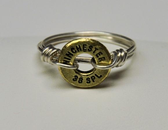 Ammo Rings